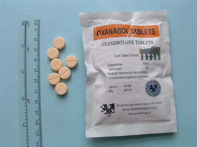 yellow anavar 50mg