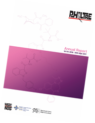 Philtre - Annual Report.   October 2016 - September 2017